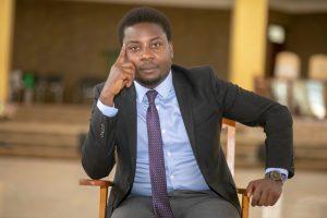 Morris Makabe